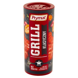 Prymat Classic Grill Seasoning 80 g