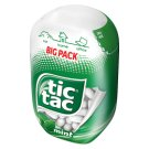 Tic Tac Mint Flavoured Pills 98 g