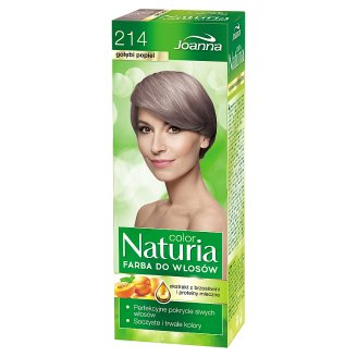 Joanna Naturia color Hair Dye Pigeon Gray 214