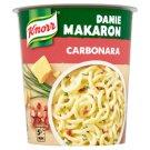 Knorr Danie Makaron Carbonara 62 g