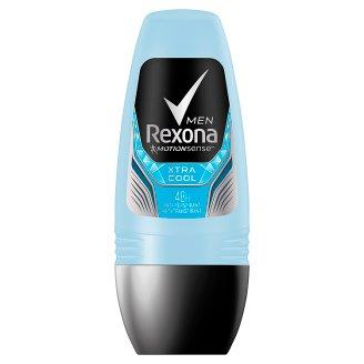 Rexona Men Xtracool Anti-Perspirant Deo Roll-On 50 ml