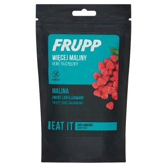 Frupp Raspberry Freeze-Dried Fruit 15 g
