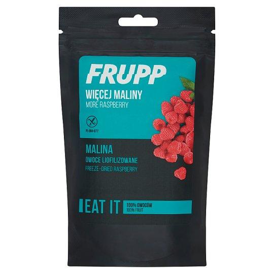 Frupp Owoce liofilizowane malina 15 g