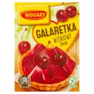 Winiary Cherry Flavoured Jelly 71 g