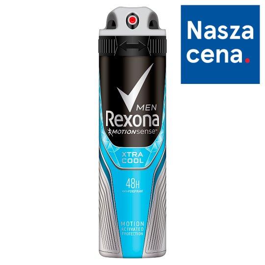 Rexona Men Xtracool Antyperspirant w aerozolu 150 ml