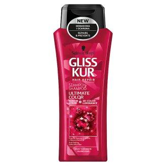 Gliss Kur Ultimate Color Szampon 250 ml