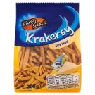 Party Snack Cheese Crackers 200 g