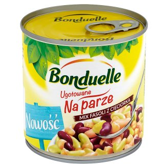 Bonduelle Beans with Chickpeas Mix 310 g