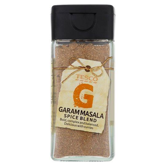 Tesco Mieszanka przypraw garam masala 38 g
