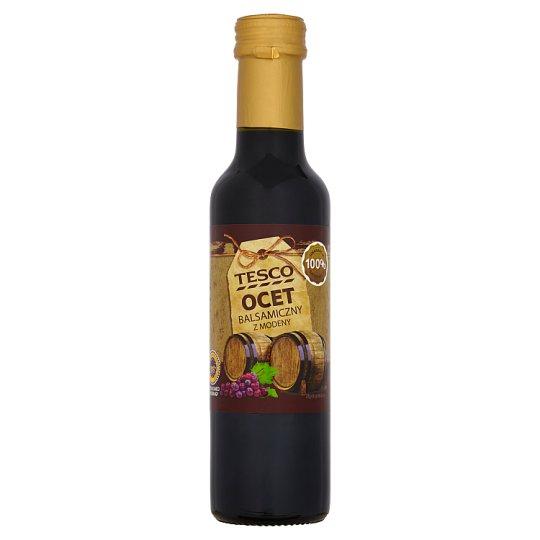 Tesco Ocet balsamiczny z Modeny 250 ml
