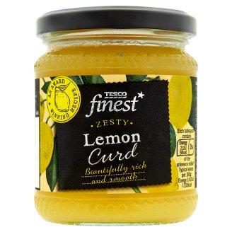 Tesco Finest Lemon Curd 320 g
