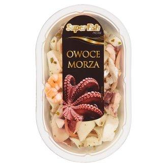 SuperFish Prestige Sea Foods Salad 200 g