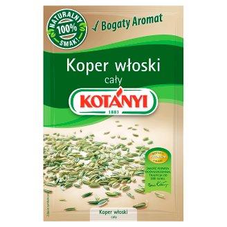Kotányi Koper włoski cały 20 g
