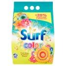 Surf Color Fruity Fiesta & Summer Flowers Proszek do prania 3,9 kg (60 prań)