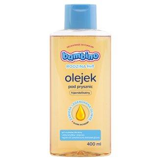 Bambino Rodzina Shower Oil 400 ml