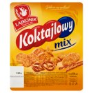 Lajkonik Koktajlowy mix Assorted Savoury Snacks 200 g