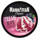 Manhattan Classic Lody śmietankowe i sorbet porzeczkowy 1,4 l