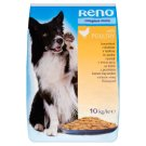 Reno Pełnoporcjowa karma dla dorosłych psów z drobiem 10 kg