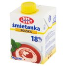 Mlekovita Polish Cream 18% 500 ml