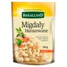 Bakalland Blanched Almonds 100 g