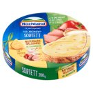 Hochland Sortett Cream Cheese in Portions 200 g