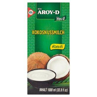 Aroy-D Coconut Milk 1000 ml