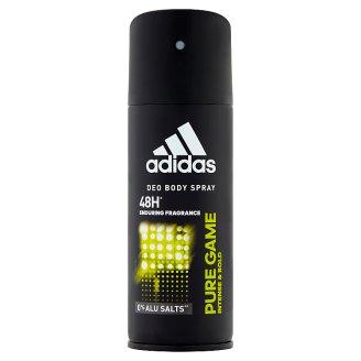 Adidas Pure Game Dezodorant w sprayu dla mężczyzn 150 ml