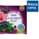 Tesco Blackcurrant Fruit Herbatka owocowa 40 g (20 torebek)
