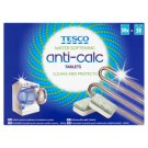 Tesco Water Softening Anti-Calc Tablets 800 g (50 Pieces)