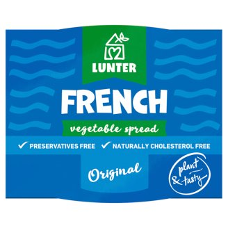 Lunter French Paste with Original Recipe 115 g