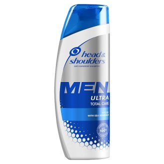 Head & Shoulders Men Ultra Total Care Anti-Dandruff Shampoo 270ml
