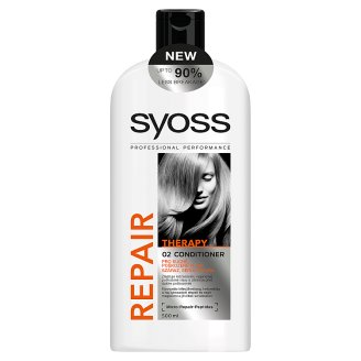 Syoss Repair Therapy Conditioner 500 ml