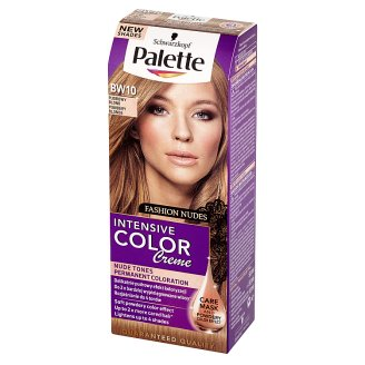 Palette Intensive Color Creme Hair Colorant Powdery Blonde BW10
