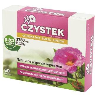 Colfarm Cistus Dietary Supplement 60 Tablets