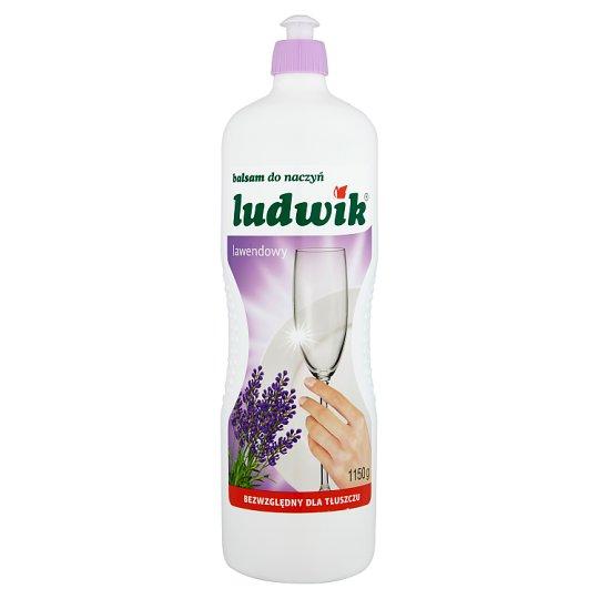 Ludwik Lavender Dishwasher Balm 1150 g