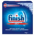 Finish 5x Power Actions Salt 4 kg