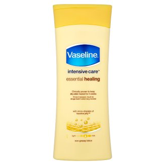 Vaseline Intensive Care Essential Healing Non-Greasy Lotion 400 ml