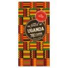 Tesco Finest Uganda 78% Czekolada 100 g