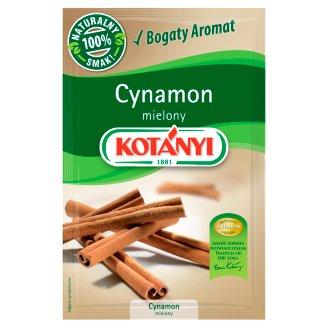 Kotányi Ground Cinnamon 18 g