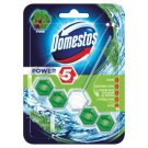 Domestos Power 5 Pine Toilet Block 55 g
