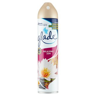 Glade by Brise Relaxing Zen Air Freshener 300 ml