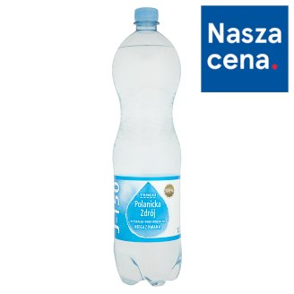 Tesco Polanicka Zdrój Still Natural Mineral Water 1.5 L