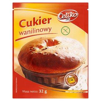 Celiko Vanillin Sugar 32 g
