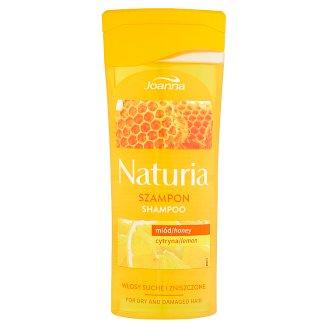 Joanna Naturia Honey Lemon Shampoo 200 ml