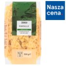 Tesco Italian Farfalle Makaron bezjajeczny 500 g