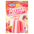 Dr. Oetker Raspberry Flavoured Pudding 40 g
