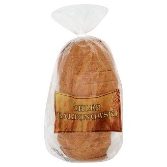 Piekarnie Bochen Chleb baltonowski 500 g