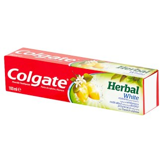 Colgate Herbal White Fluoride Toothpaste 100 ml