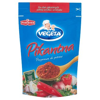 Vegeta Spicy Food Seasoning 100 g