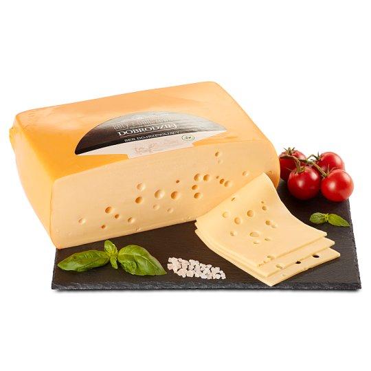 Sery z Goliszewa Sliced Dobrodziej Cheese